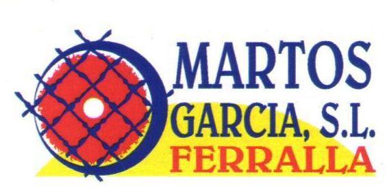 Ferralla Martos García, S.L